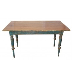 French Canadian Farm Table
