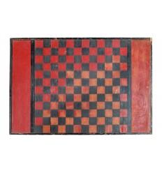 American Checkerboard