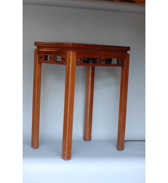Chinese Bed Or Side Table