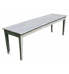 French Farm Table