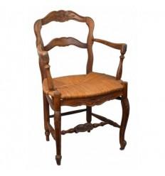 Provencal Armchair