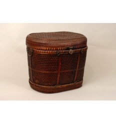 Chinese Food Storage Basket