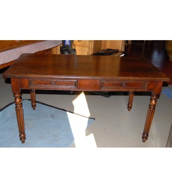 French Antique Desk