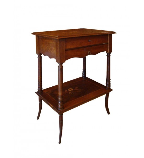 Online Only French Dressing Table