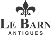 Le Barn - French and Country Antiques - Art Deco