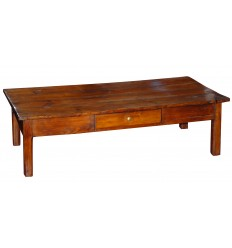 Long French Coffee Table