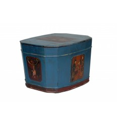 Chinese Shoe Box/Table