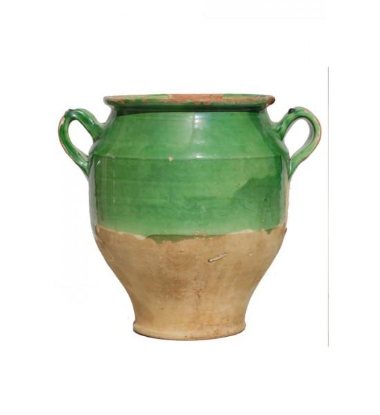 Confit Pot Green