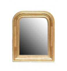 French Gold Leaf Mirror