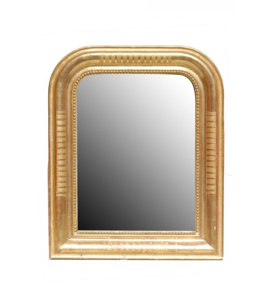 French Gold Leaf Mirror