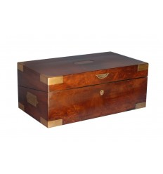 Wooden Box Ink Writing Desk