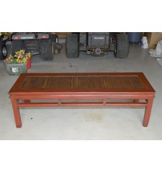 Chinese Coffee Table/Bench