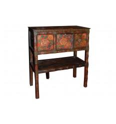 Tibetan Sideboard