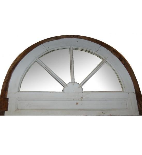 American Barn Window