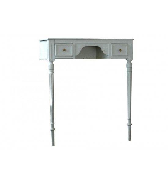 Wall Mounted Console