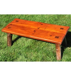Early American Bench