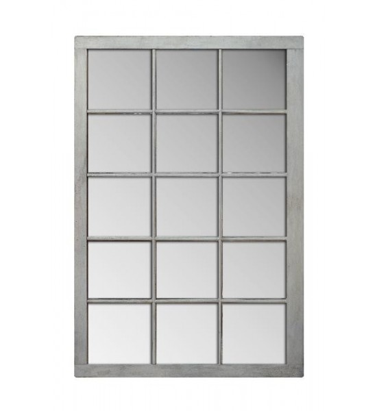 A 15 Panel Mirror