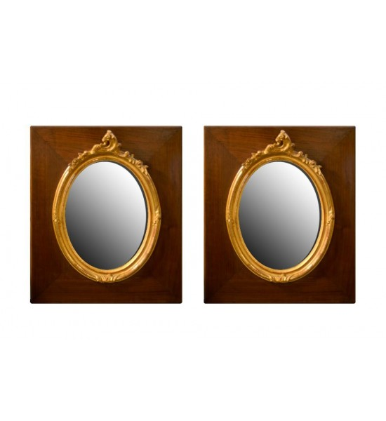A Pair of Mirrors