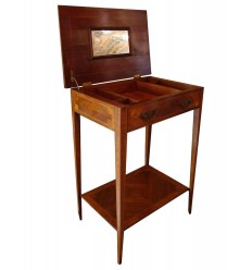 Antique Man's Dressing Table